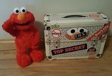 TICKLE ME ELMO T.M.X - 10th Anniversary Edition Toy - free shipping