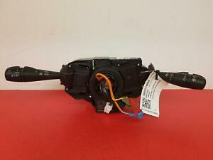 2015 SMART FORTWO INDICATOR WIPER STEERING COLUMN SWITCH 0265019069
