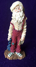 Boyds Christmas Imaginations 2003 Weary St Nick. The Day After #28010 No Box