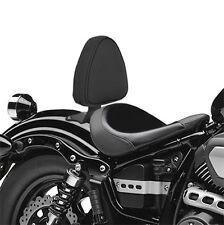 Fahrer Sissy Bar Yamaha XV 950/ R Rückenlehne Sissybar mit Polster