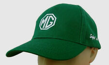 MG Embroidered Baseball Cap / Hat
