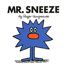 Mr Men *Mr. Sneeze by Roger Hargreaves [Paperback 2016]