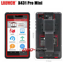 Auto Diagnosis Tool Launch X431 Pro mini Tablet PC Global Version Full Systems
