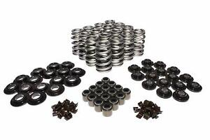 """Comp Cams .600"""" Lift Beehive Valve Springs Kit for Chevrolet Gen III IV LS"""