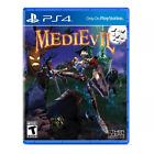 Sony MediEvil Standard Edition (PS4)