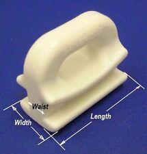 Selden Plastic Sail Slide - 14mm x 4mm x 30mm (A014)