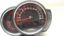 Original MINI JCW John Cooper Tacho Tachometer Kombiinstrumenten Speedometer
