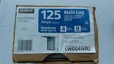 125 amp breaker box in electrical circuit breakers fuse boxes for rh ebay com