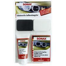 SONAX Scheinwerfer Aufbereitungs-Set (04059410)