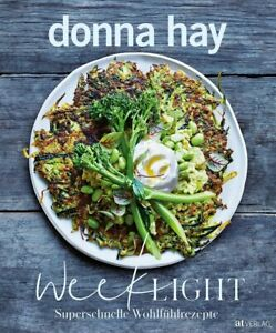 Week Light, Kochbuch Gemüse Rezepte