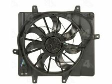 For 2006-2010 Chrysler PT Cruiser Auxiliary Fan Assembly 28793GD 2007 2008 2009