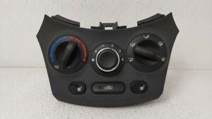 2012-2014 Hyundai Accent Ac Heater Climate Control 83249