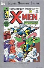 Marvel Milestones - X-Men #1 (1991) One-Shot
