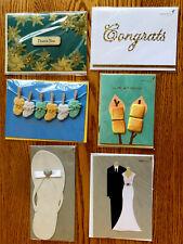 Papyrus Thank You, Congrats, Baby, Romance, Wedding & Wedding Shower Cards