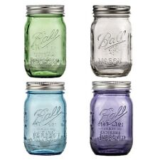 Ball Mason Jar Heritage 4er Set