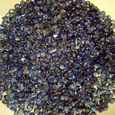 6 To 12 CT Blue Sapphire Best Quality Best Wholesale Lot Gem LC Video