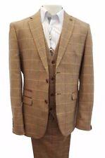Traje de chaqueta de hombre talla 52