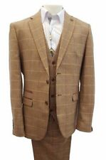 Trajes de hombre de tweed talla 42
