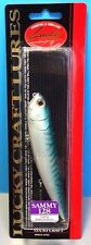 1pc Lucky Craft Sammy 128 Fishing Lure Floating 28g 128mm Laser Rainbow Trout