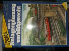31$$ Revue Eisenbahn Journal Band III Anlagenplanung Vorbildgerecht