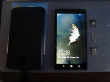 Nokia  Lumia 1520 - 32GB - Schwarz (Ohne Simlock) Smartphone
