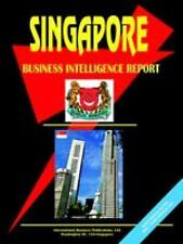 Singapore Business Intelligence Report by Usa Ibp (2004, Paperback)