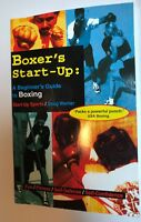 Boxer's Start-Up: A Beginner's Guide to Boxing~Start-Up Sports~Doug Werner~PB