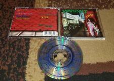 "Vamp Le Stat ""Filth"" Rare Indie Cd Sleeze"