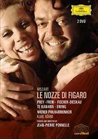 Le Nozze Di Figaro: Wiener Philharmoniker (Böhm) [DVD] [2005][Region 2]