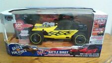 Battle Machines Remote Controlled Battle Buggy, NIB