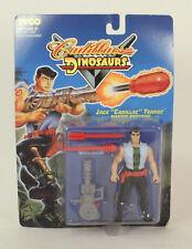"Cadillacs & Dinosaurs Jack ""Cadillac"" Tenrec Master Mechanic 1993 Tyco"
