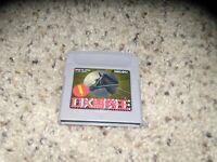 DX Baken Oh Gameboy Game from Japan Nintendo - Tested