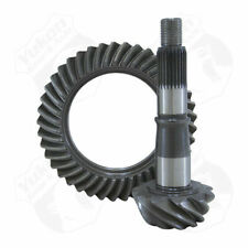 High Performance Yukon Ring And Pinion Gear Set For Gm 7.5 Inch In A 4.56 Ratio