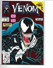 Marvel Venom Lethal Protector #1 in Near Mint Plus 9.6