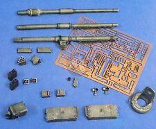 Verlinden 1/35 M48 - M60 Patton Tank Update & Conversion (Tamiya / Academy) 320