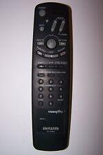 AIWA VCR/TV Remote Control RC-6VR01 per HVGX350K