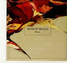 (DN966) Band of Skulls, Bruises - 2011 DJ CD