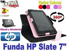 "FUNDA TABLET HP Slate 2800 7"" universal Hewlett Packard"