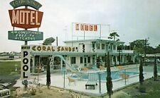 Coral Sands Motel, Port Richiey, Florida