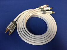 Monster iTV Component Video Cable 2M (6.5FT)