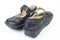 ALEGRIA Women's Comfort Clogs Paloma Totally Cellular PAL-538 New EUR 36 Z246