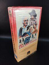The Dream Chasers Jeffrey Tambor (Betamax, 1985)