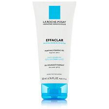La Roche-Posay Effaclar Purifying Foaming Gel Cleanser - 6.76 fl oz