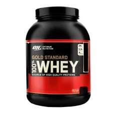PROTEINA 100% WHEY GOLD STANDARD 2,27Kg OPTIMUM NUTRITION