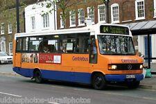 Centrebus M458UUR St Albans Nov 2007 Bus Photo
