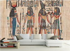 3D Wallpaper Bedroom Mural Roll Egyptian Egypt Ancient Picture Wall Background