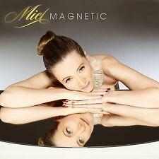 Miel de Botton - Magnetic (2014) - CD Digipak