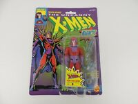 Marvel Toy Biz X-Men Magneto 1991 Action Figure Open Package Marvel DC Comic