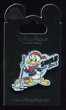 Donald Pirate Swab the Duck Deck Disney Pin