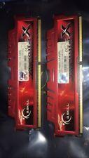 G. SKILL RIPJAWS 8GB (2x4GB) DDR3 2133 PC3-17000 CL11 DESKTOP MEMORY